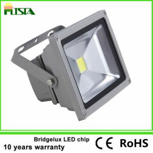 Hot Energy Saving IP65 LED Flood Light with Ce/SAA/RoHS