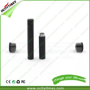 Ocitytimes Mini E Cigarette 84mm Length with Disposable E Cartridge Mini Cigarette pictures & photos