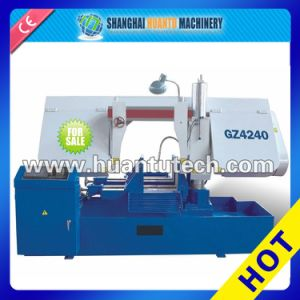 Metal Cutting Band Saw Machine for Metal Cutting Machine pictures & photos