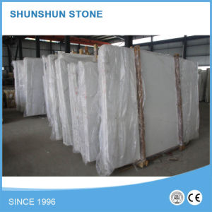 China White Jade Marble Slabs for Wall and Flooring pictures & photos