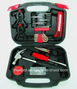 109PCS Hot Selling Household Tool Kit (FY109B) pictures & photos