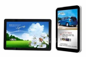 32inch Ad Display Touch Screen pictures & photos