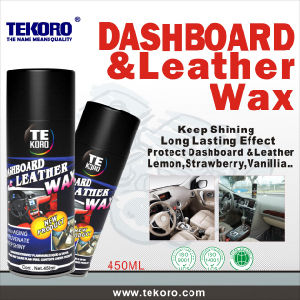 Dashboard & Leather Polish pictures & photos