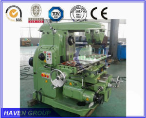 Universal Rotary Head Milling Machine, Milling and Drilling Machine pictures & photos