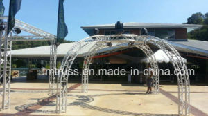 Stage Spigot Truss for Sale Lighting Truss System Aluminum Truss with TUV Mark pictures & photos