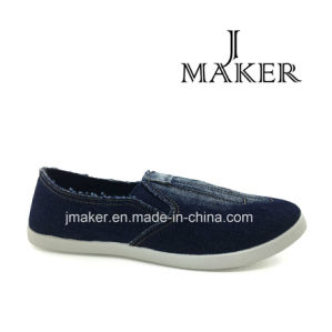 Fashion Casual Canvas Shoe Jm2075 pictures & photos