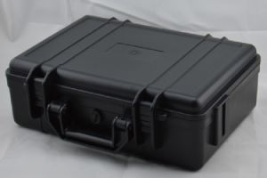 China Manufacturer Customized Waterproof Shockproof Safe Equipment Instrument Case pictures & photos