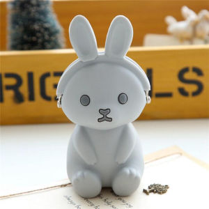 Wholesale Cheap Price Silicone Rubber Coin Purse pictures & photos