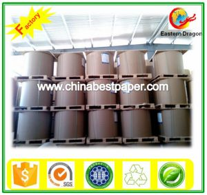 100% Wood Pulp Woodfree Offset Paper with Factory Price pictures & photos
