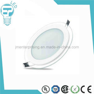 18W Glass Down Light LED Panel Light pictures & photos