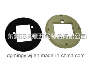 Dongguan Precision Aluminum Alloy Die Casting Housings (AL418) with Beautiful Surface Made by Mingyi