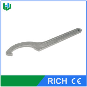 High Pressure Cylinder End Cap Spanner pictures & photos