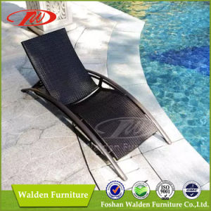 Hot Sales Cheap Outdoor Sun Lounger, Sunbed, Outdoor Rattan Furniture, Patio Furniture pictures & photos