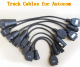 Truck Cables for Autocom Cdp Truck Diagnostic Cables Tool pictures & photos