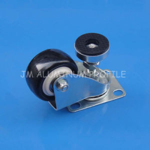 2 Inches Leveling Caster for Industrial Shelf Caster Wheel pictures & photos