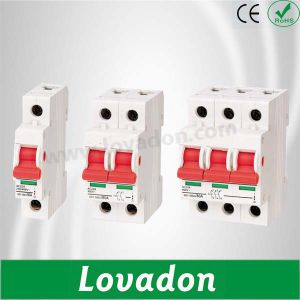 Best Seller Kd1-100 Series Miniature Circuit Breaker pictures & photos