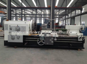 Oil Country Lathe, Spindle Bore 280mm, Distance Between Centers 1700mm pictures & photos