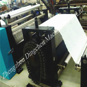 Paper Converting Machinery for Napkin pictures & photos