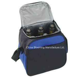 Keep Fresh Bottle Cooler Ice Lunch Picnic Can Insulated Bag pictures & photos