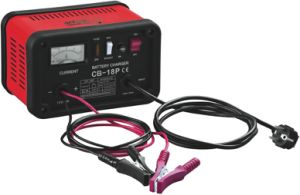 Car Traditional Transformer DC Charger/Booster (CB-15P) pictures & photos