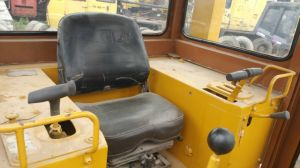 Cat D5h Bulldozer with Ripper Ready for Sale. pictures & photos