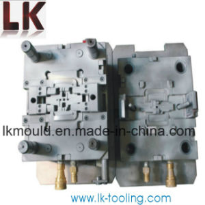 Plastic Injection Moulded Electronic Assemblies Plastic Product