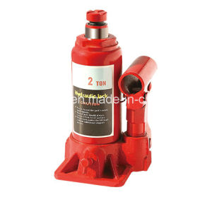 2ton Hydraulic Bottle Jack pictures & photos