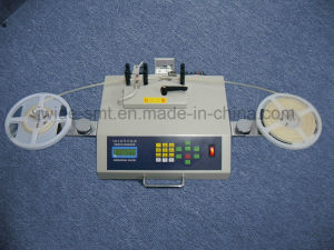 High Accurate SMD Chip Counter Machine pictures & photos