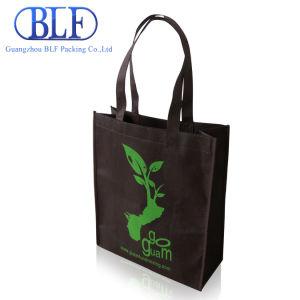 Custom Printed Non Woven Eco Handle Bag (BLF-NW113) pictures & photos