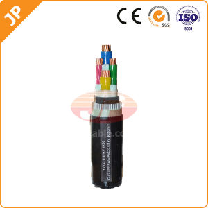 0.6/1kv Low Voltage Copper Conductor PVC Cable pictures & photos