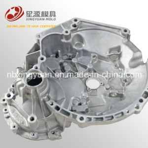 Chinese Exporting Finely Processed Top Quality Aluminium Automotive Die Casting-Clutch Housing pictures & photos