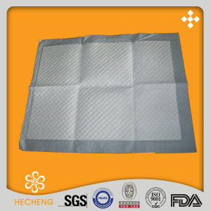 OEM Adult Hospital Incontinence Disposable Nursing Pads pictures & photos