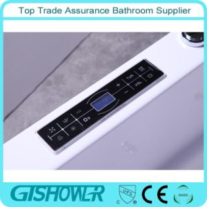 Free Standing Sex Hydro Massage Tub (KF-618) pictures & photos