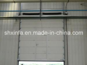 High Speed Industrial Automatic Door