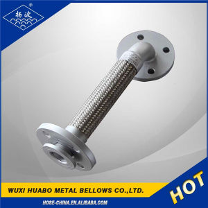 High Temperature Flexible Braided Metal Hose on Sale pictures & photos