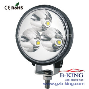 IP67 9W LED Work Light pictures & photos