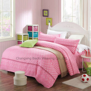 Good Quality Brushed Fabric for Bedding Set