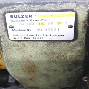 Second-Hand Swit Sulzer Shuttle-Projectile Textile Machine on Sale. pictures & photos