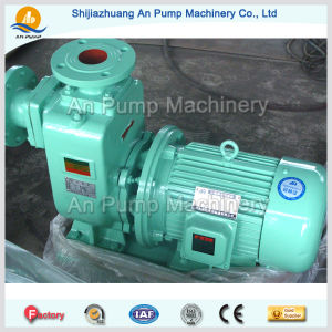 Energy-Efficient Centrifugal Self Priming Water Pump pictures & photos