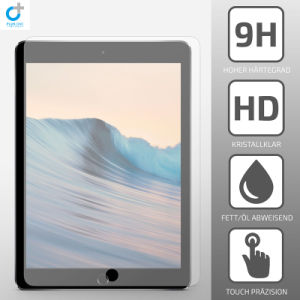 Factory Supply Tempered Glass Screen Protector for iPad Mini 4 pictures & photos