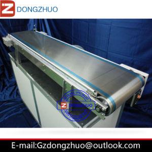 Precision Steel Conveyor Belt for Seafood Conveyor