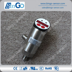 Rotary Pressure Transmitter with LED Display pictures & photos