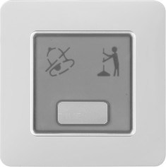 "Ce/TUV/BV Certified BS Doorbell Switch with ""Do Not Disturb"" pictures & photos"