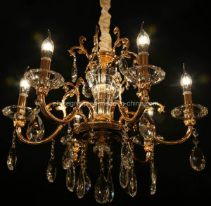 Modern Crystal Interior Decorative Pendant Lighting, Chandelier pictures & photos