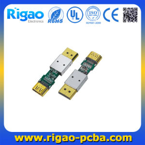 USB Circuit Board + Flash Drive pictures & photos