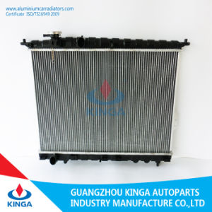 for Hyundai Sonata/Xg′98-04 Plate Heat Exchanger Auto Radiator pictures & photos