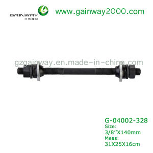 Bike Axle Bicycle Spare Parts Axel