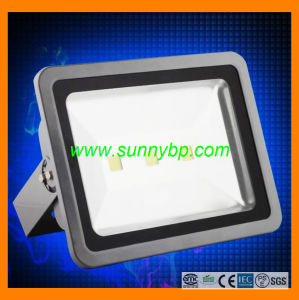 out Door High Power LED Flood Lighting with Solar Power pictures & photos