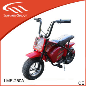 250W Electric Mini Motorcycle 24V for Children pictures & photos