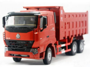 Hot Sale Sinotruk Dump Truck of HOWO A7 6*4 pictures & photos